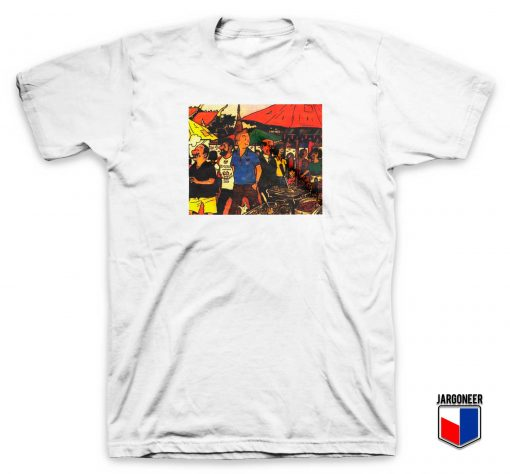 The Adventure Of Thailand T Shirt