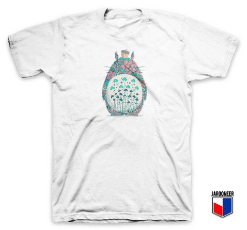Totoro Unexpected Encounter T Shirt