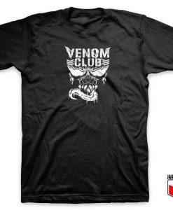 Marvel Venom Club T Shirt