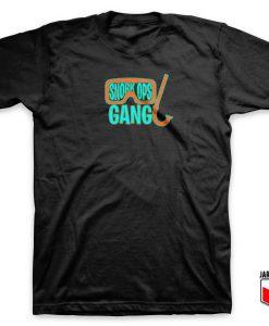 Snork Ops Gang T Shirt