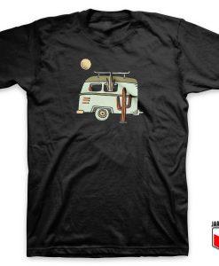 Van Camp Life T Shirt