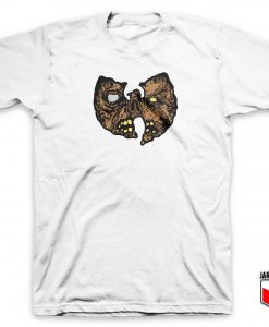 Wu Tang Groot Face T Shirt