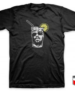 Ice Cube Lemon Ice Parody T Shirt