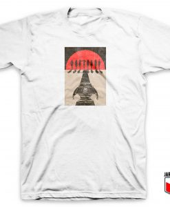 Death Proof Stuntman T Shirt