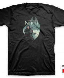 King In The North T Shirt