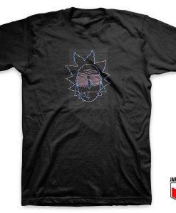 Schwifty Wubba Lubba T Shirt