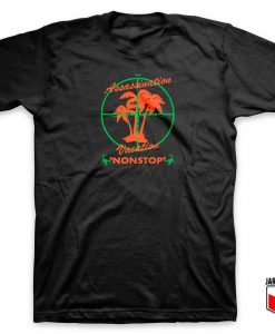 The Assassination Vacation T Shirt