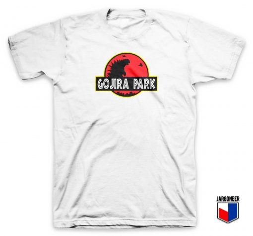 Gojira Park T Shirt