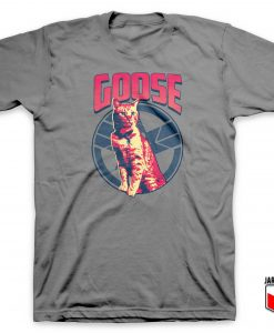 Goose To The Rescue T shirt