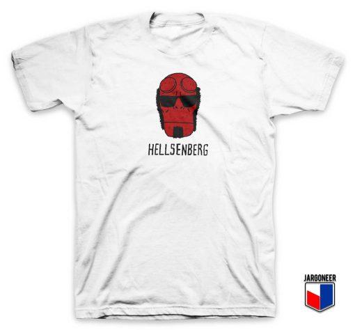 Hellsenberg Boy T Shirt