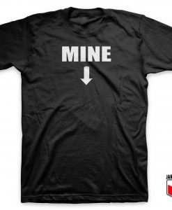Leslie Jones Mine T Shirt