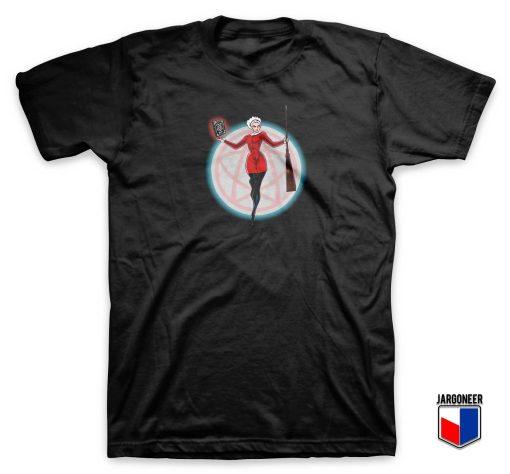 Sabrina Awakens T Shirt