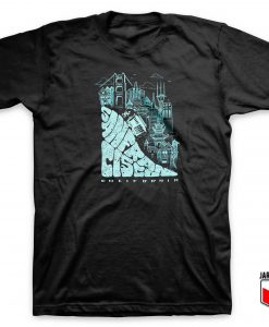 San Francisco California T Shirt