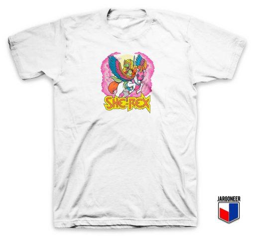 Sherex Princess Of Unicorn T Shirt