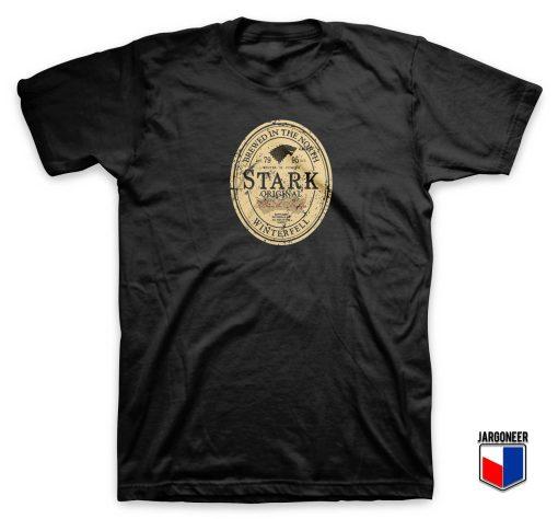 Stark Original Brew Beer T Shirt