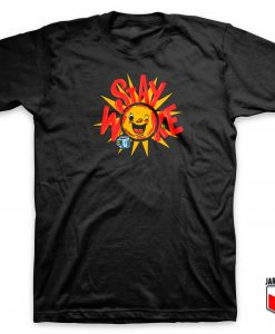 Sun Stay Woke T Shirt