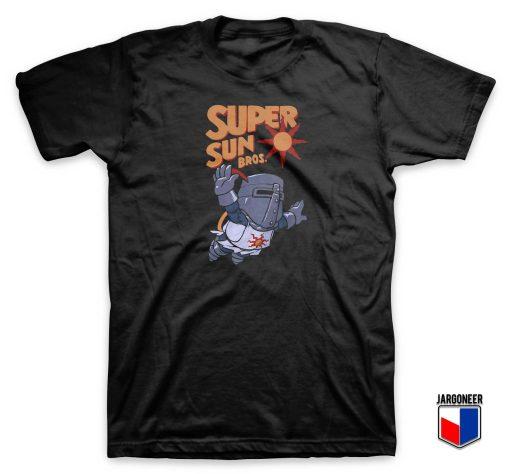 Super Sun Bros T Shirt