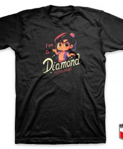 Aladdin Diamond In The Rough T Shirt