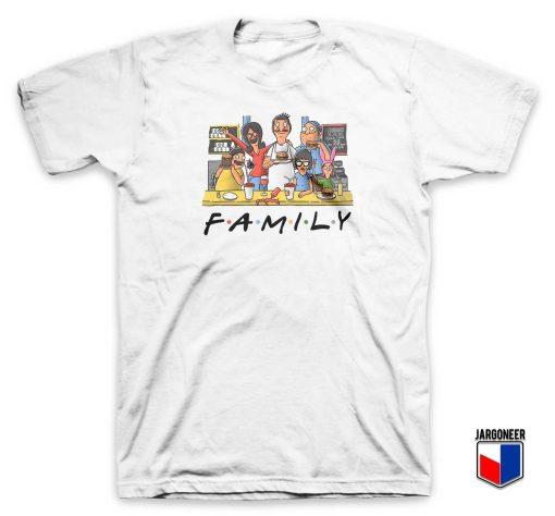 Belcher Family T Shirt