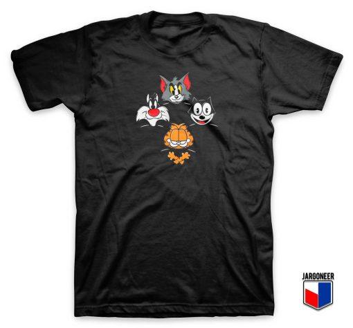 Bohemian Catsody T Shirt