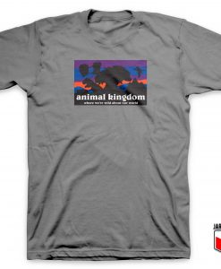 Disney Animal Kingdom T Shirt