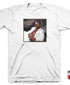 Ian Malcolm Chaos T Shirt