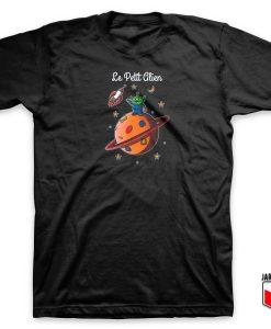 Le Petit Alien T Shirt