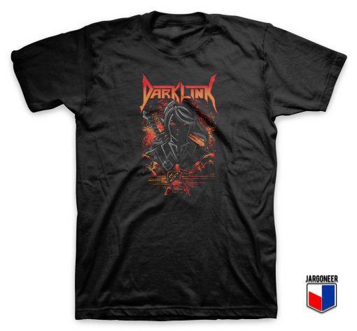 The Darkness Inside T Shirt