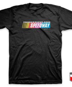 Tomorrowland Speedway T Shirt