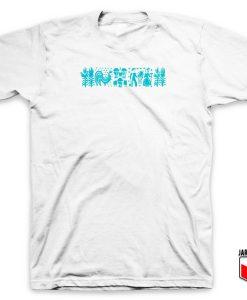 Amish Pattern Pyrex T Shirt