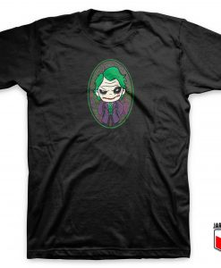 Chibi Joker T Shirt