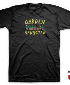 Garden Gangster T Shirt 247x300 - Shop Unique Graphic Cool Shirt Designs