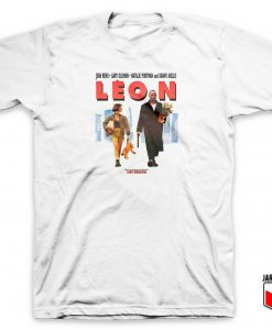 Leon The Professional Vintage T Shirt