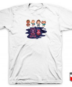 Stranger Little Things T Shirt