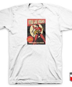 Viva Las Vegas T Shirt