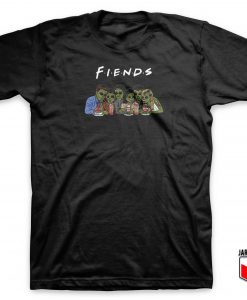 Zombie Friends T Shirt