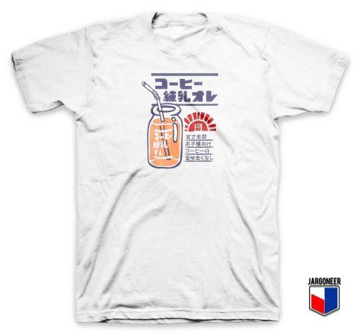 Condensed Milk T Shirt