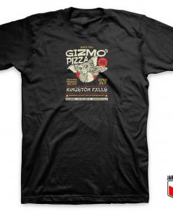 Gizmo's Pizza T Shirt