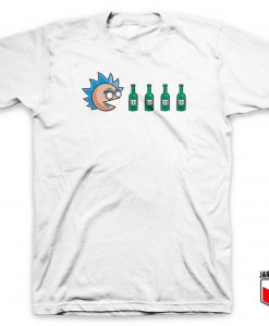 PAC Rick T Shirt
