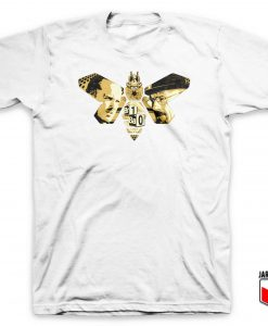 Breaking Bad Moth T Shirt