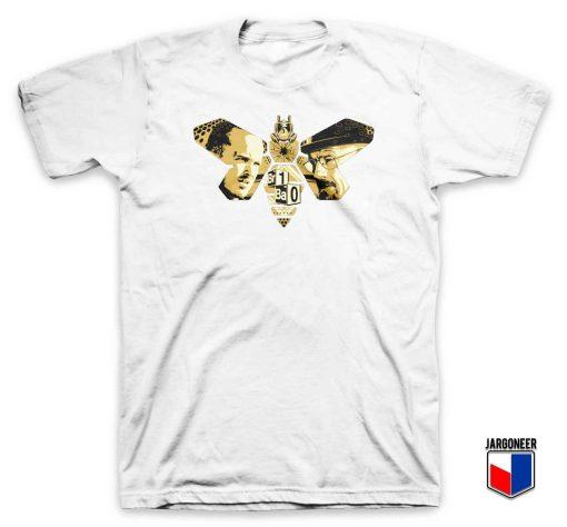Breaking Bad Moth T Shirt