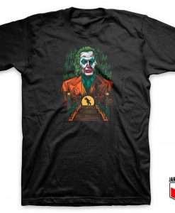 DC Comic - Joker Reborn T Shirt