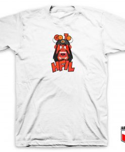 King Yemma Go To HFIL T Shirt