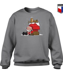 Christmas Nuts Sweatshirt