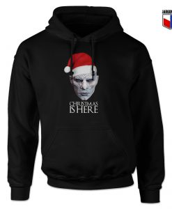 Game Of Thrones Christmas Is Here Hoodie