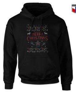 Merry Christmas Demogorgon Hoodie