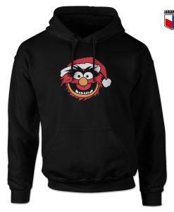 Sesame Street Elmo Xmas Hoodie