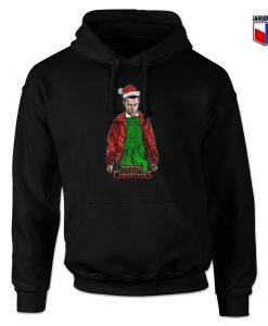 Stranger Things Eleven Christmas Hoodie