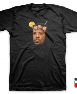 Ice Cube Tea T Shirt