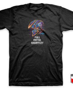 Full Metal Gauntlet T Shirt